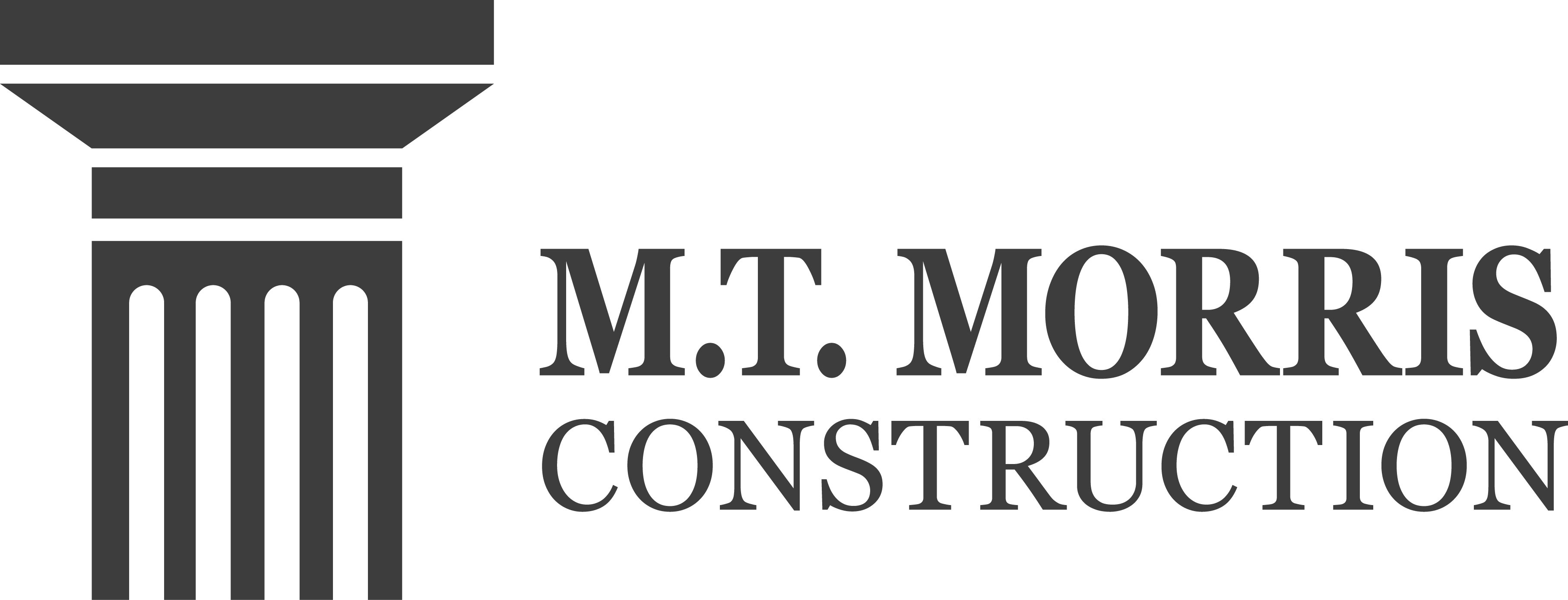 MT Morris Construction